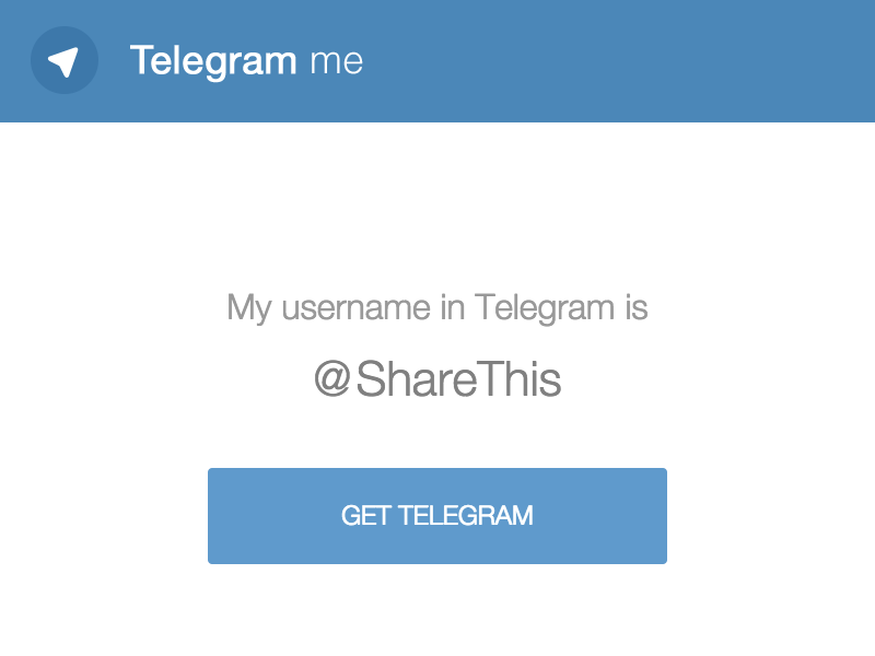 Telegram me, Changing Numbers and PFS